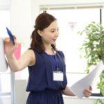 【リーダーシップ】女性リーダーが身につける話し方のコツ